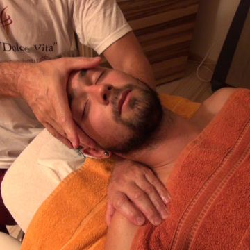 Massage nuque 11